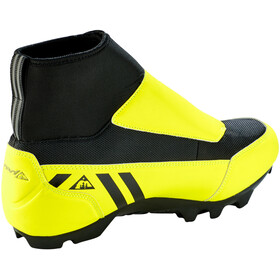 Red Cycling Products Mountain Winter I Chaussures VTT, neon yellow